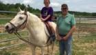 Horse Listener's Orchard, 317 Bebbington Road, Ashford, CT 06278