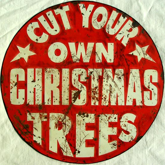 christmas trees horse listeners orchard - Starting A Christmas Tree Farm